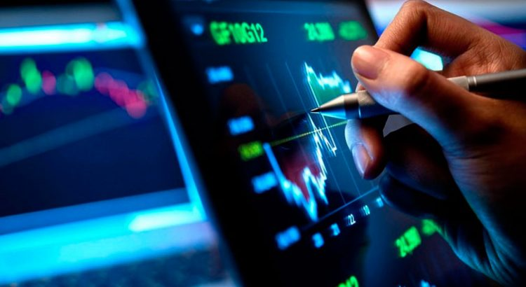 deposit money into your verified trading account